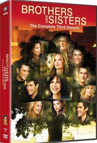 Brothers & Sisters Season 3 (DVD)