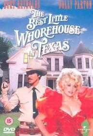 Best Little Whorehouse in Texas - (Australian Import DVD)