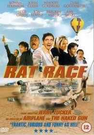 Rat Race - (Import DVD)