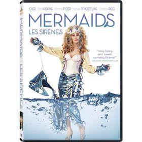 Mermaids (1990) - (DVD)
