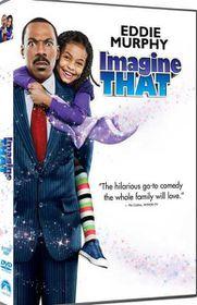 Imagine That (2009)(DVD)