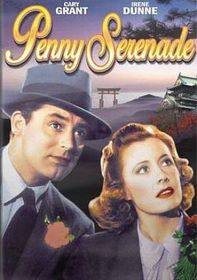 Penny Serenade - (Region 1 Import DVD)
