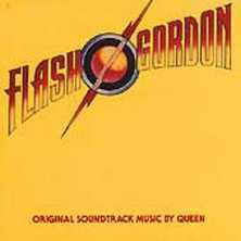 Queen - Flash Gordon - Deluxe (CD)