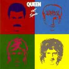 Queen - Hot Space - Deluxe (CD)