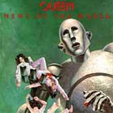 Queen - News Of The World - Deluxe (CD)