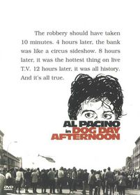 Dog Day Afternoon - (DVD)
