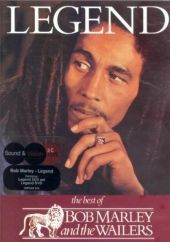 Bob Marley & The Wailers / deluxe Sound Vi - Legend (CD + DVD)