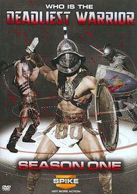 Deadliest Warrior:Season One - (Region 1 Import DVD)