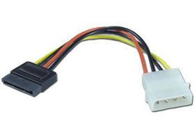 Generic Serial ATA Power Cable