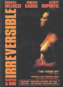 Irreversible - (Region 1 Import DVD)