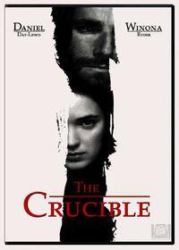 The Crucible (Region 1 Import DVD)