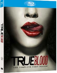 True Blood - Season 1 (Blu-ray)