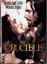 The Crucible (1996) (DVD)