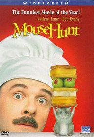 Mousehunt (1997) (DVD)
