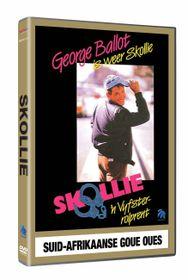 Skollie (1984) (DVD)