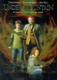 Under the Mountain - (Region 1 Import DVD)
