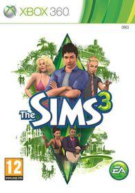 The Sims 3 Console (Xbox 360 Classics)