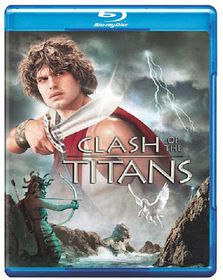 Clash of the Titans (1981)(Blu-ray)