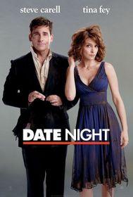 Date Night (2010)(DVD)