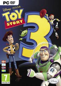 Toy Story 3 (PC DVD-ROM)