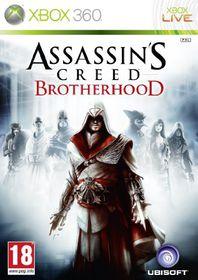 Assassin's Creed: Brotherhood (Xbox 360)*EOL