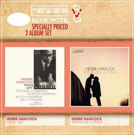 Hancock Herbie - Takin' Off / Speak Like A Child (CD)