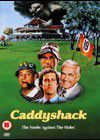 Caddyshack - (DVD)