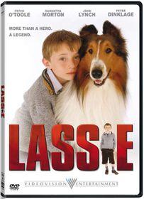 Lassie (DVD)