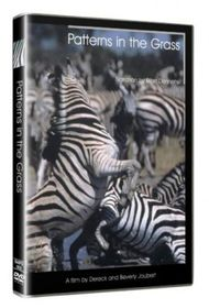 Patterns In The Grass (DVD)