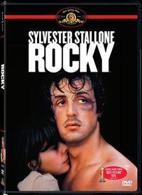 Rocky I (DVD)