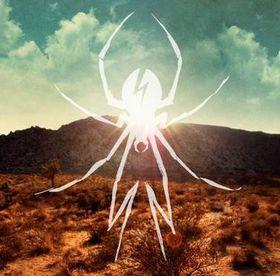 My Chemical Romance - Danger Days: The True Lives Of The Fabulous Killjoys (CD)