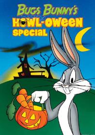 Bugs Bunny : Howl-Oween Special (DVD)