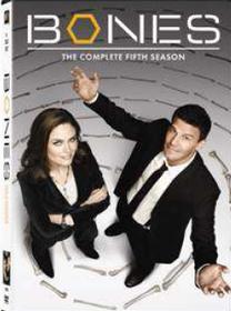 Bones Season 5 (DVD)