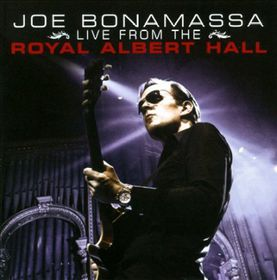 Joe Bonamassa Live from the Royal Alb - (Import CD)