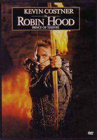 Robin Hood: Prince of Thieves  (Single Disc) - (DVD)