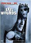 Exit Wounds - (DVD)