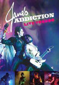 Jane's Addiction: Live Voodoo - (Import DVD)
