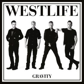 Westlife - Gravity (CD)