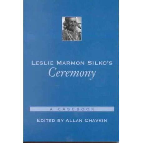 ceremony novel