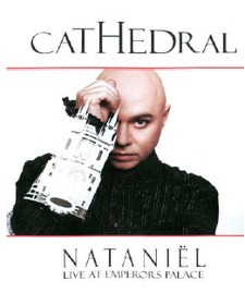 Nataniel - Cathedral - Live At Emperor's Palace (DVD)