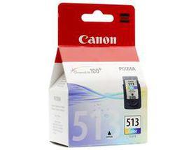 Canon CL-513 Tri-Colour High Capacity Ink Cartridge