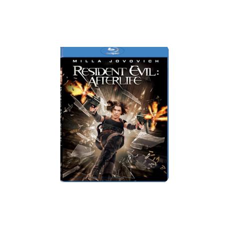 resident evil afterlife soundtrack list