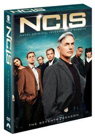 NCIS: Naval Criminal Investigative Service Season 7 (6 Disc DVD)