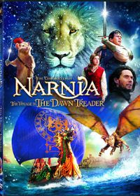 Chronicles of Narnia: The Voyage of the Dawn Treader (2010)(DVD)