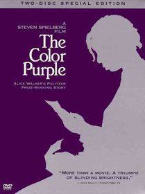 The Color Purple Special Edition - (DVD)