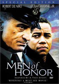 Men Of Honour (DVD)