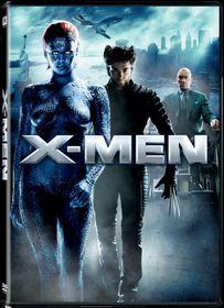 X-Men (2000)(DVD)