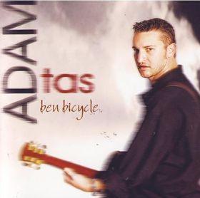 Tas, Adam - Ben Bicycle (CD)