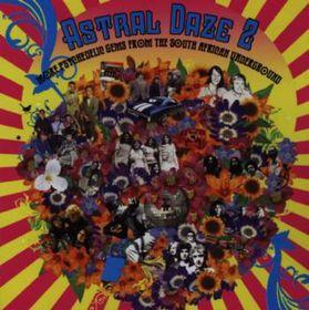 Astral Daze - Astral Daze - Vol.2 (CD)