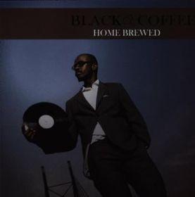 Black Coffee - Home Brewed (CD)